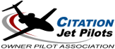 Citation Jet Pilots